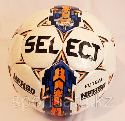 Футбольный минифутбольный (футзальный) мяч Select №4