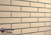 """Клинкерная плитка """"Feldhaus Klinker"""" для фасада и интерьера R100 perla liso, фото 1"""