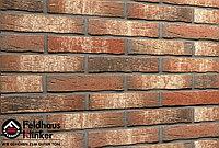 """Клинкерная плитка """"Feldhaus Klinker"""" для фасада и интерьера R658 sintra ardor belino, фото 1"""