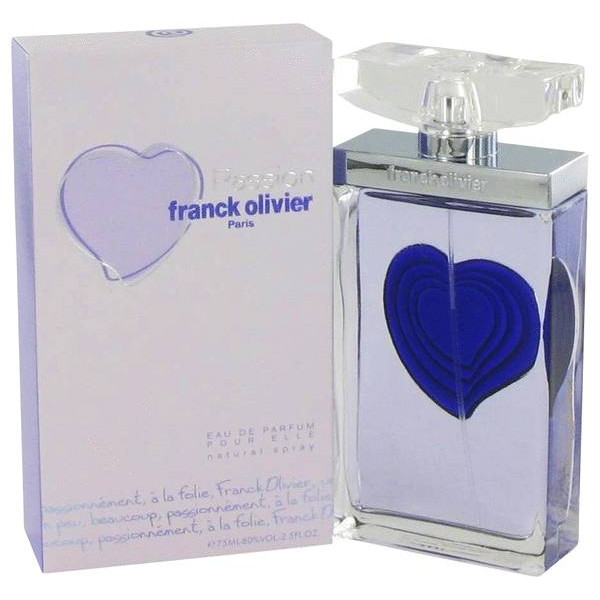 Franck Olivier Passion edp 25ml