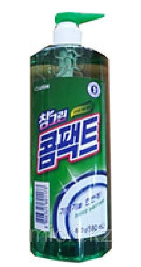 """Моющее средство """"Chamgreen Compact"""", ультраконцентрат, с яблочным ароматом, 600гр"""
