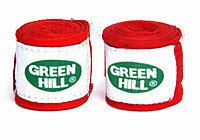 Боксерские бинт Green Hill 3 м
