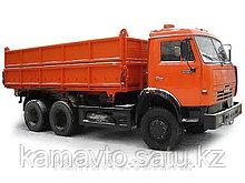 Новый КАМАЗ 45143