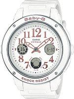Женские часы Casio BGA-150EF-7B, фото 1