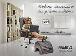 Офисное массажное кресло EGO PRIME V2 EG1003 модификации PRESIDENT LUX, фото 3