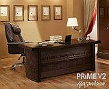 Офисное массажное кресло EGO PRIME V2 EG1003 модификации PRESIDENT LUX, фото 6