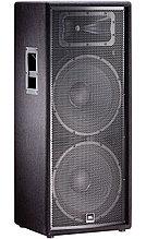 Пассивные колонки JBL JRX225
