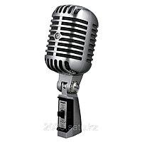 Шнуровой микрофон SHURE 55SH SERIESII