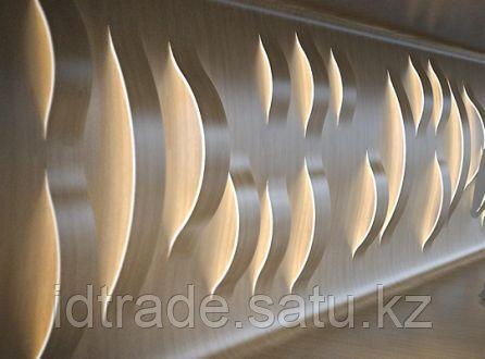 Текстурная пленка 3M Di-Noc - фото 2