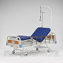 Кровать функциональная механическая с принадлежностями RS105-B, фото 2