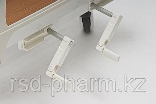 Кровать функциональная механическая с принадлежностями RS105-B, фото 3