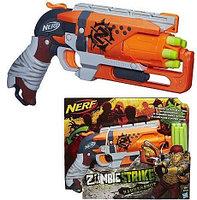 Hasbro Nerf Zombie Strike Хаммершот