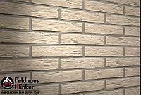"""Клинкерная плитка """"Feldhaus Klinker"""" для фасада и интерьера R140 perla senso, фото 1"""
