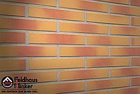"""Клинкерная плитка """"Feldhaus Klinker"""" для фасада и интерьера R208 classic, фото 1"""