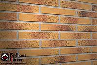 """Клинкерная плитка """"Feldhaus Klinker"""" для фасада и интерьера R209 classic, фото 1"""