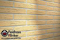 """Клинкерная плитка """"Feldhaus Klinker"""" для фасада и интерьера R216 amari mana, фото 1"""