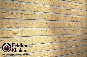 """Клинкерная плитка """"Feldhaus Klinker"""" для фасада и интерьера R216 amari mana"""