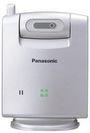 Беспроводная DECT камера Panasonic KX-TGA914, фото 2
