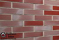 """Клинкерная плитка """"Feldhaus Klinker"""" для фасада и интерьера R391 galena ardor rutila"""