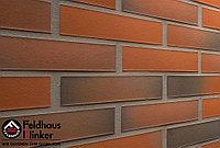 """Клинкерная плитка """"Feldhaus Klinker"""" для фасада и интерьера R483 galena terreno viva II"""