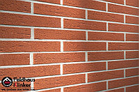 """Клинкерная плитка """"Feldhaus Klinker"""" для фасада и интерьера R487 terreno rustico, фото 1"""