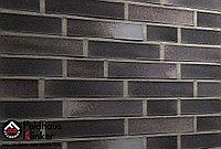 """Клинкерная плитка """"Feldhaus Klinker"""" для фасада и интерьера R510 galena"""