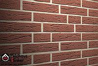 """Клинкерная плитка """"Feldhaus Klinker"""" для фасада и интерьера R535 terra mana, фото 1"""