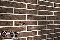"""Клинкерная плитка """"Feldhaus Klinker"""" для фасада и интерьера R540 geo senso, фото 1"""