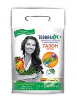 Комплексное  удобрение TerraSol газонное осень 5 кг