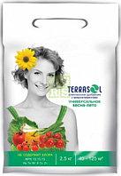 Комплексное удобрениеTerrasol Универсальное весна-лето 2,5 кг