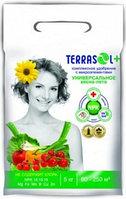 Удобрение универсальное минеральное сухое TerraSol Весна-Лето 5 кг