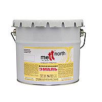 Mettplast North Эмаль зеркальная