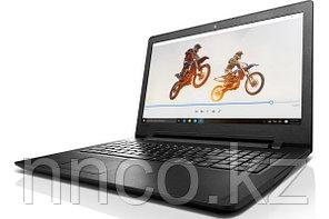 Ноутбук Lenovo Notebook IP110-15ISK 15.6 HD/Intel i7-6498DU 2.5G 8G 1TB Nvida GT920MX 2Gb Windows 10