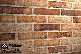 """Клинкерная плитка """"Feldhaus Klinker"""" для фасада и интерьера R665 sintra sabioso binaro"""