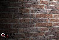 """Клинкерная плитка """"Feldhaus Klinker"""" для фасада и интерьера R669 sintra geo nelino, фото 1"""