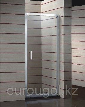 Душевая дверь Vittaluxe HOP 100