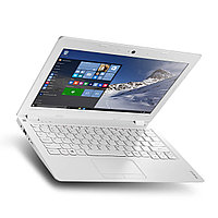 Ноутбук Lenovo Notebook IP 100S 11,6''HD Touch Intel-Z3735F 2GB 32GB SSD Win10 Red