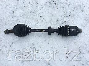 Привод в сборе передний правый Honda Saber/Inspire