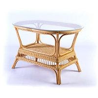 Плетеные столы