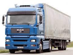 Автомобильные грузоперевозки Турция - Астана