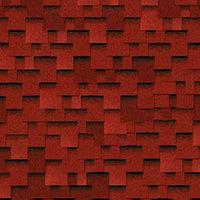 Шинглас Ультра Джайв Аккорд с тенью (красный, зеленый, серый, коричневый), фото 1