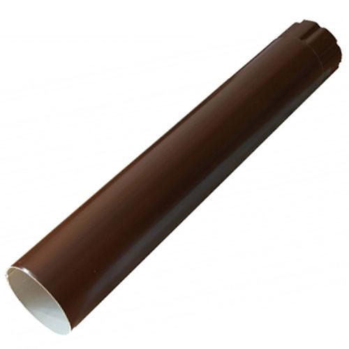 Труба водосточная ПВХ 3м (74мм)