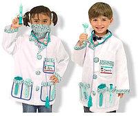Сюжетно-ролевые, тематические игрушки: доктор, супермаркет, салоны красоты