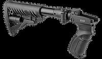 Fab defense Приклад телескопический, складной FAB-Defense M4 SVD