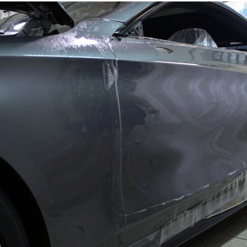 Защитная пленка на кузов автомобиля в Алматы