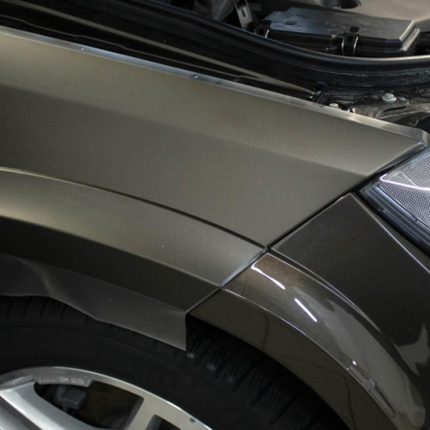 Автомобильная защитная пленка