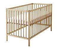 Кровать детская ФЕЯ 101 медовый