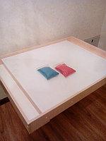 Световой песочный стол 100см*70см + 2кг песок