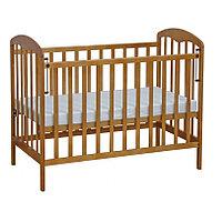 Кровать детская ФЕЯ 323 мед