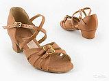 Туфли рейтинг Dancemaster, фото 7